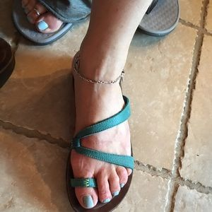 Chaoco sandal